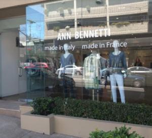 Ann Benetti-